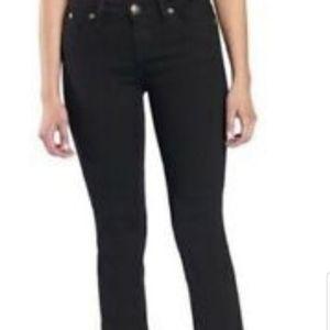 Rock & Republic Kendra black jeans